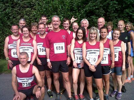 Wentwood Woodlark - Race Report (By Carthorse Reporter Nick Jackson)